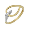 Diamond Fashion Ring - FDR14055YW