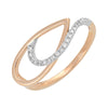 Diamond Fashion Ring - FDR14056RW