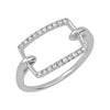 Diamond Fashion Ring - FDR14058W