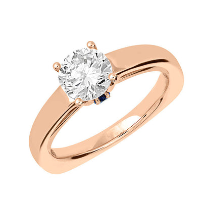 Bridal Ring-RE12651R10R