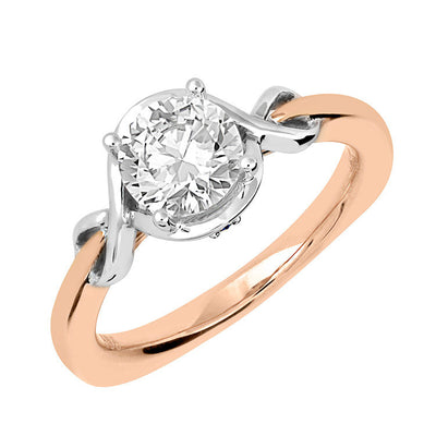 Bridal Ring-RE12652RW10R