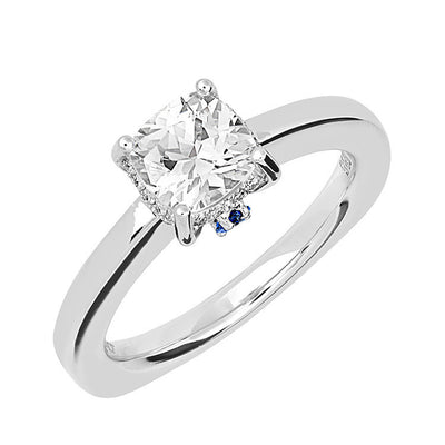 Bridal Ring-RE12669W10AC