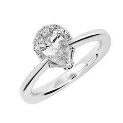Bridal Ring-RE12676W10PS