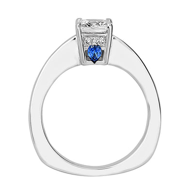 Bridal Ring-RE12679W10AC