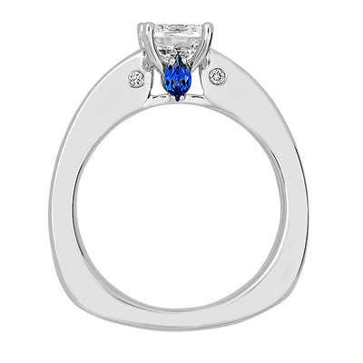 Bridal Ring-RE12681W10AC