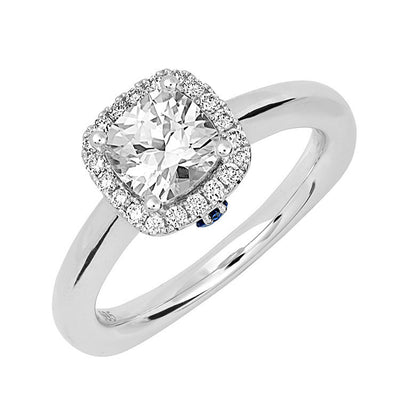 Bridal Ring-RE12690W10AC