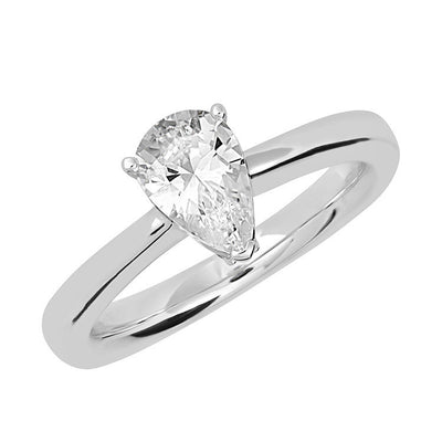 Bridal Ring-RE12693W10PS