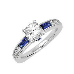 Bridal Ring-RE12696W10AC