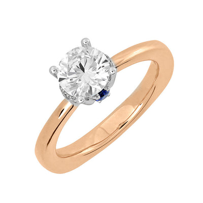 Bridal Ring-RE13305RW10R