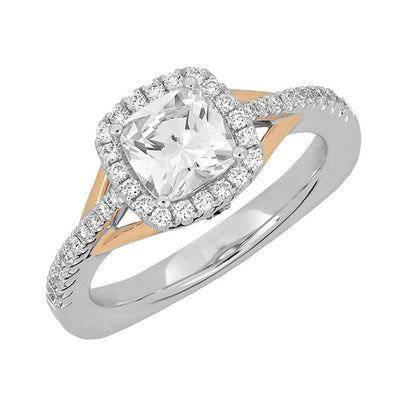 Bridal Ring-RE13315WR10AC