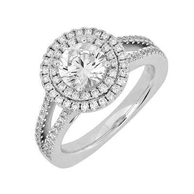Bridal Ring-RE13323W10R