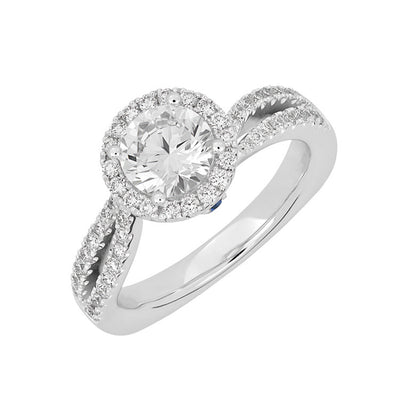 Bridal Ring-RE13331W10R