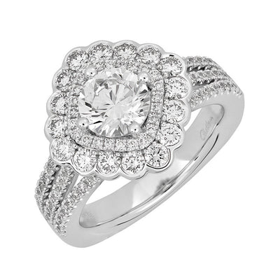 Bridal Ring-RE13337W10R