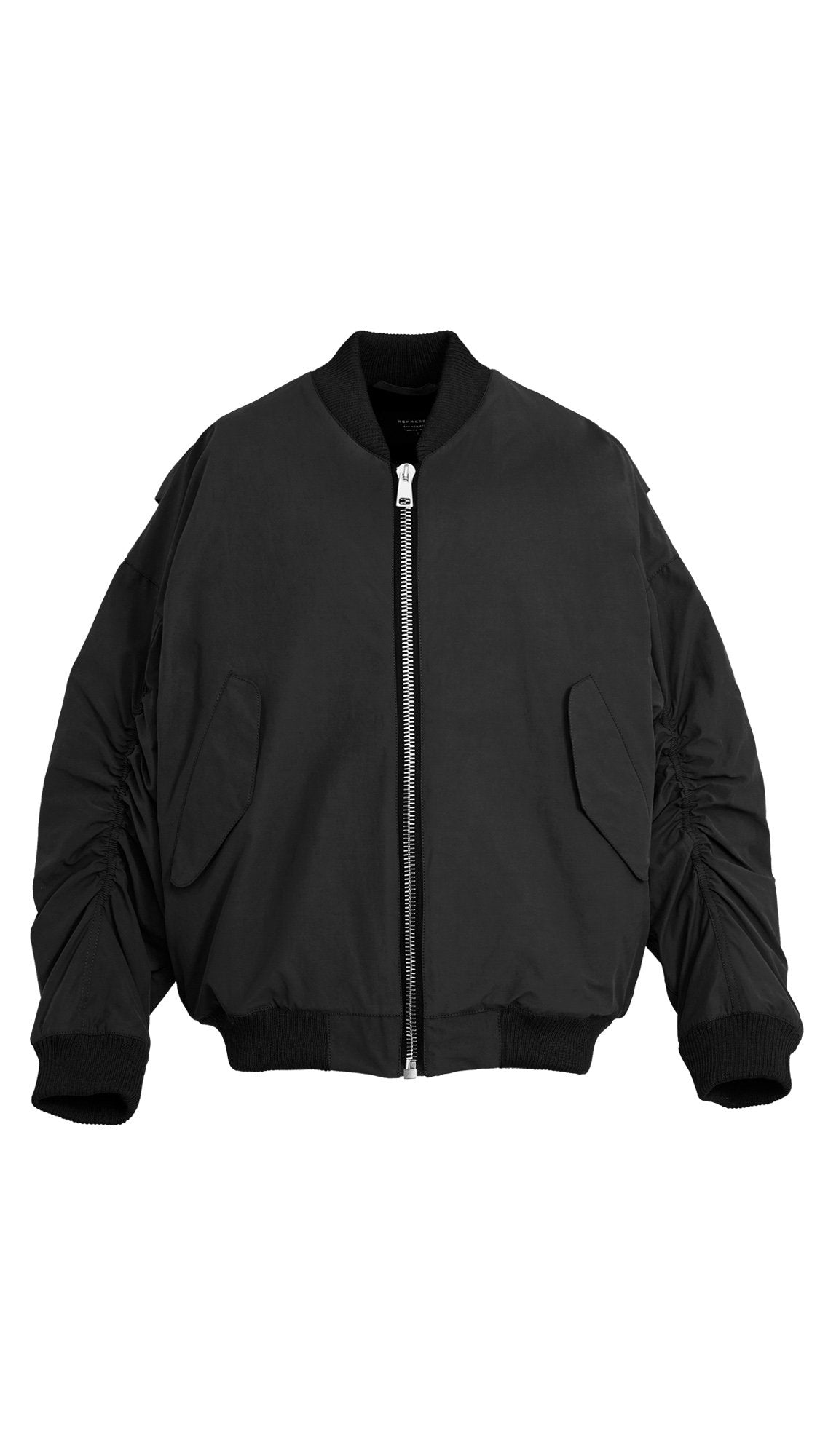 Essential Bomber - Matte Black