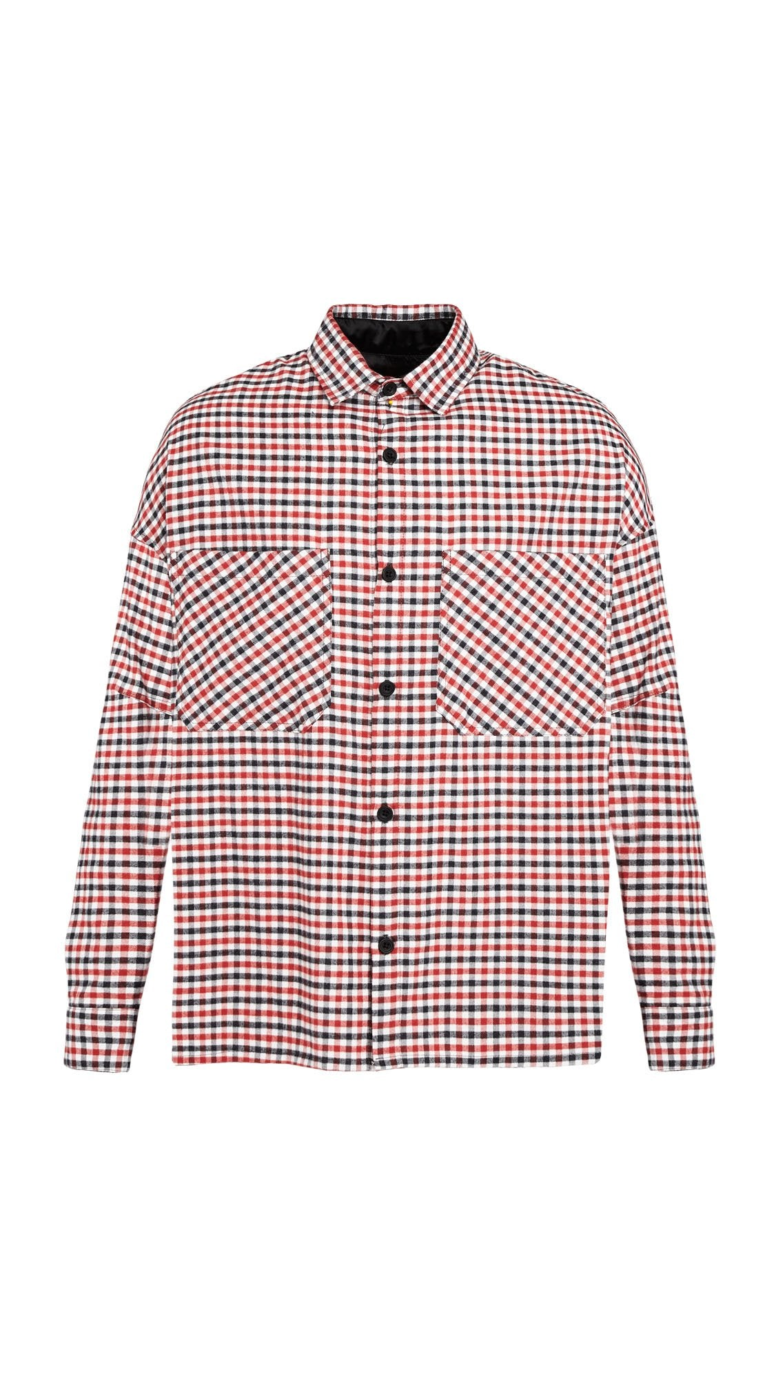 Shirt - Small Check