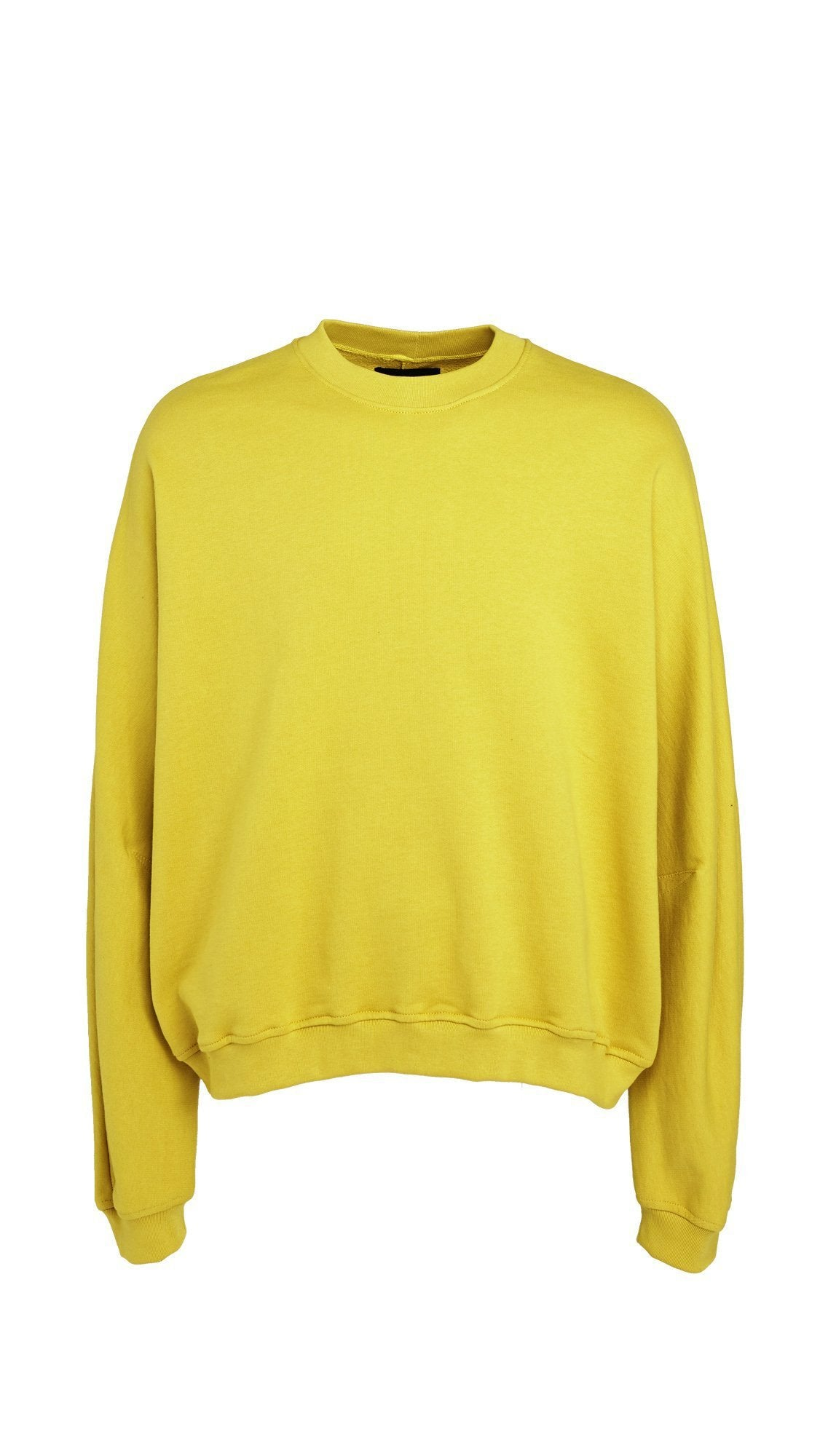 Sweater - Antique Moss