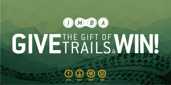 12 Days of Trails