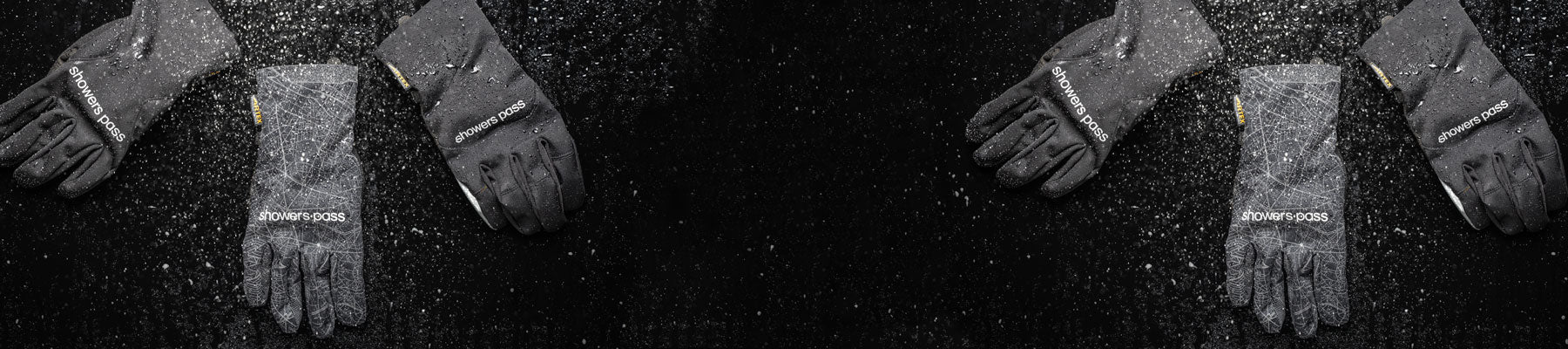 Men's Gloves & Face Coverings