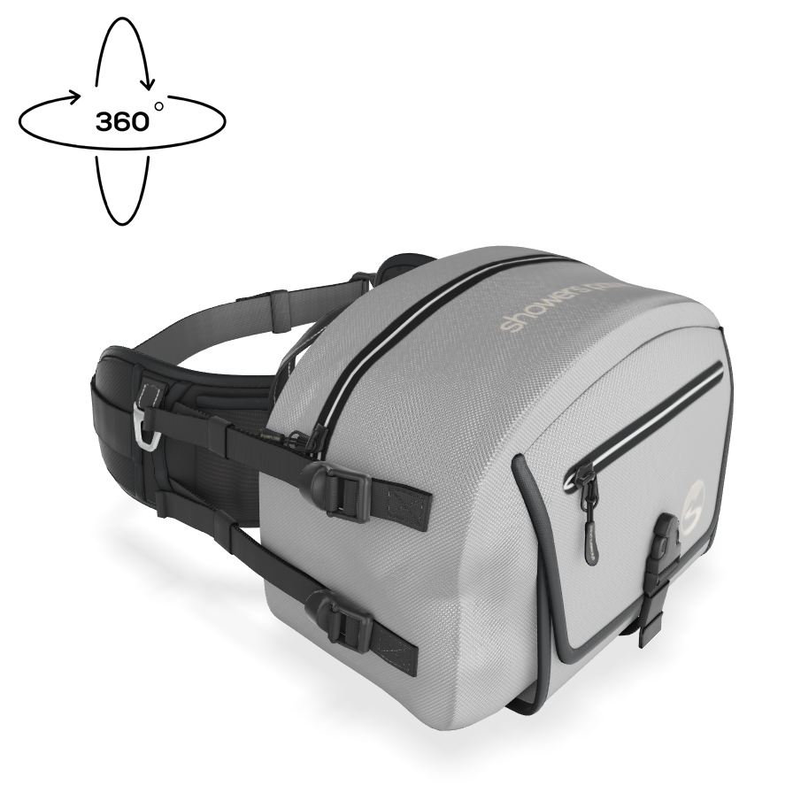Ranger Waterproof Hip Pack