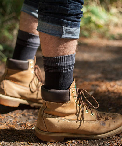 Crosspoint Waterproof Crew Socks