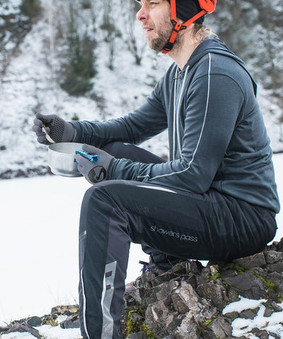 Crosspoint Waterproof Knit Wool Gloves - 2019