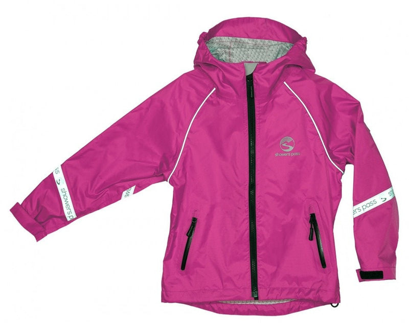 Children's Little Crossover Rain Jacket