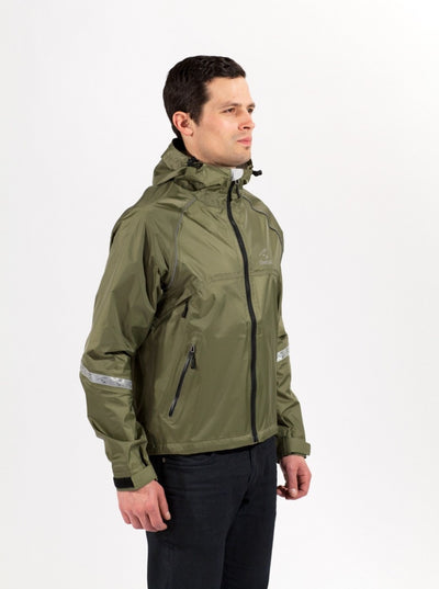 Men's Crossover Jacket