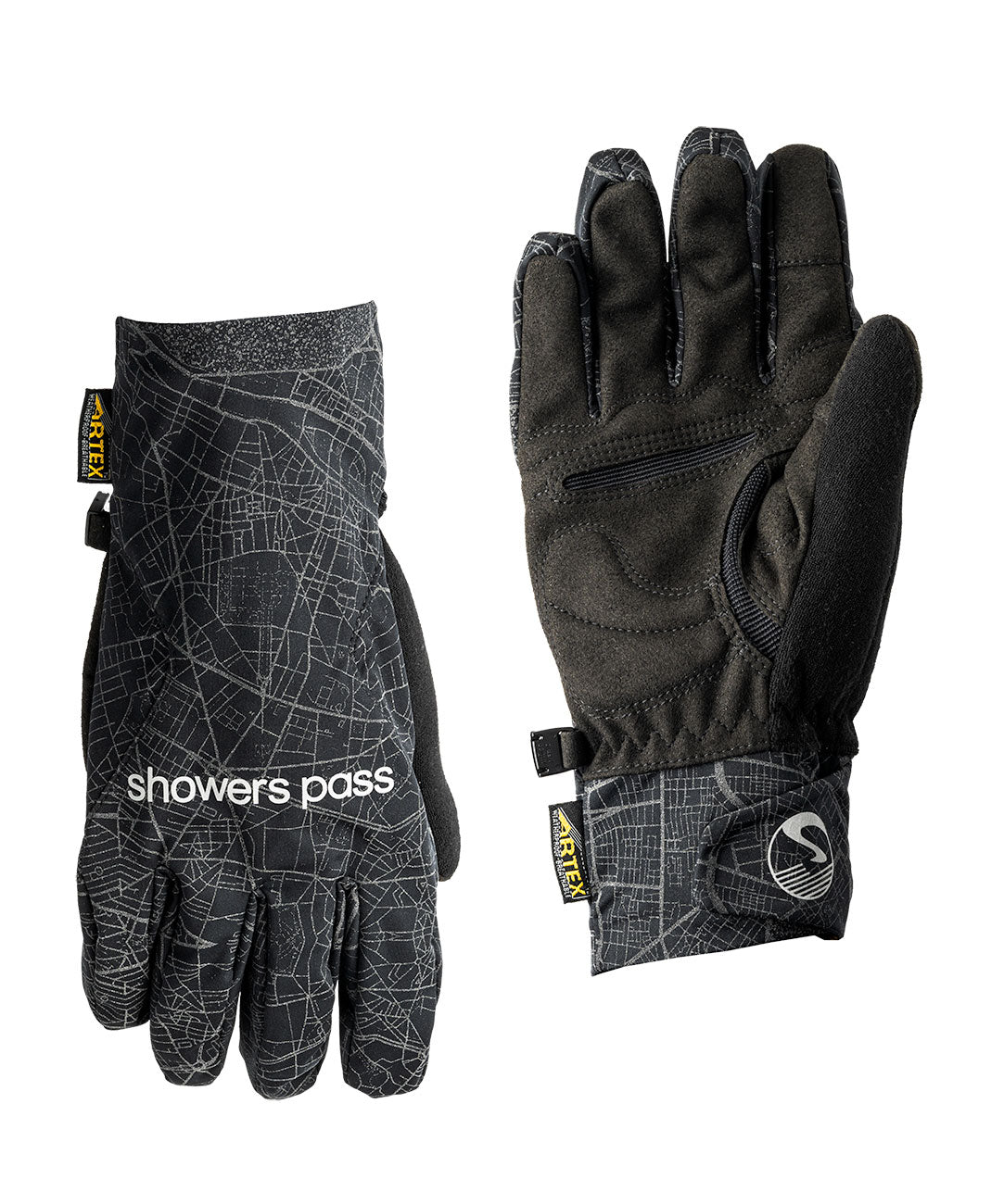 Men's Crosspoint Wind Glove TS