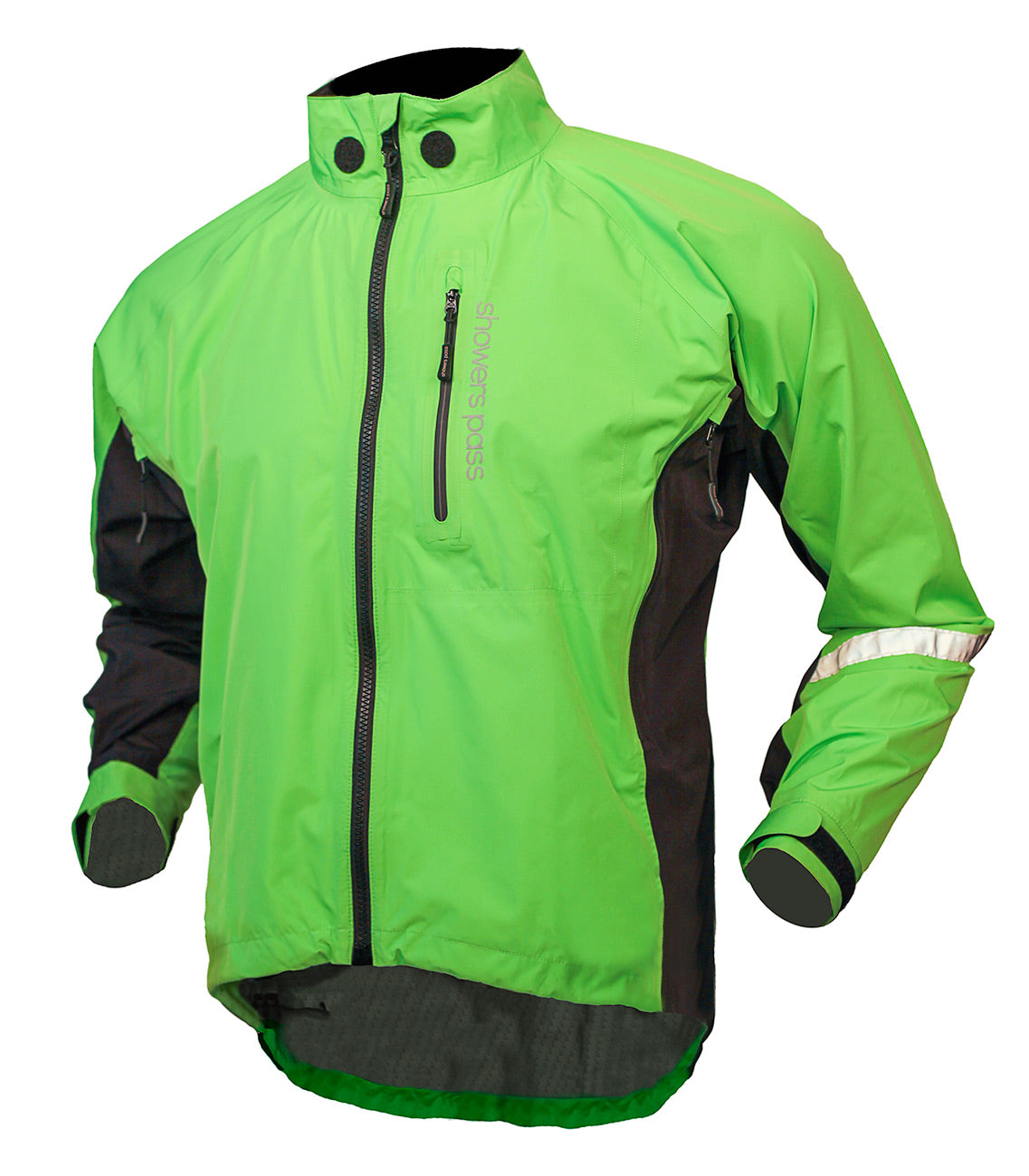 Men's Double Century RTX Cycling Jacket