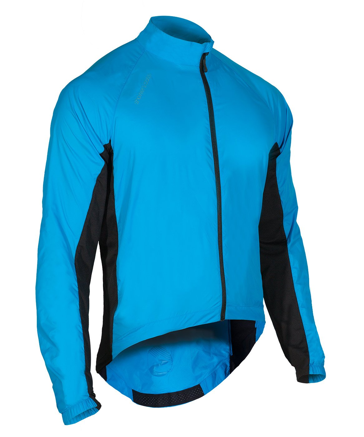 Ultralight Wind Jacket