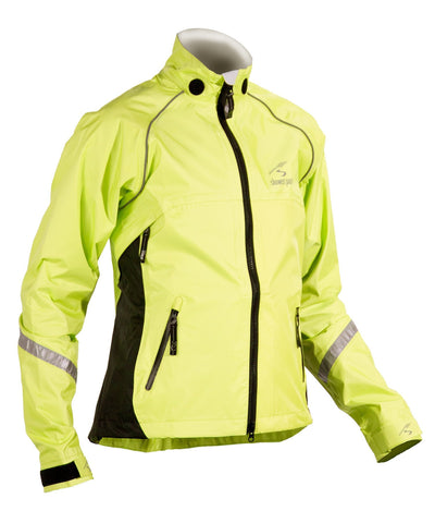 Women's Club Pro Jacket