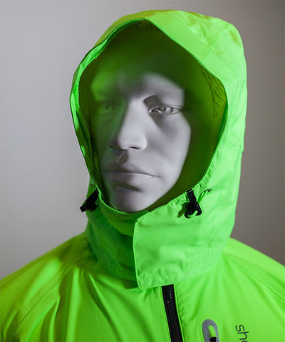 Waterproof Rain Hood