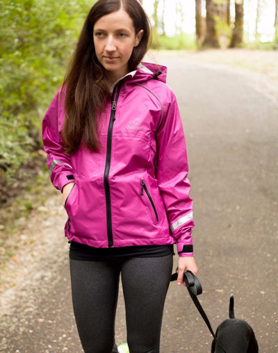 Women's Crossover Jacket