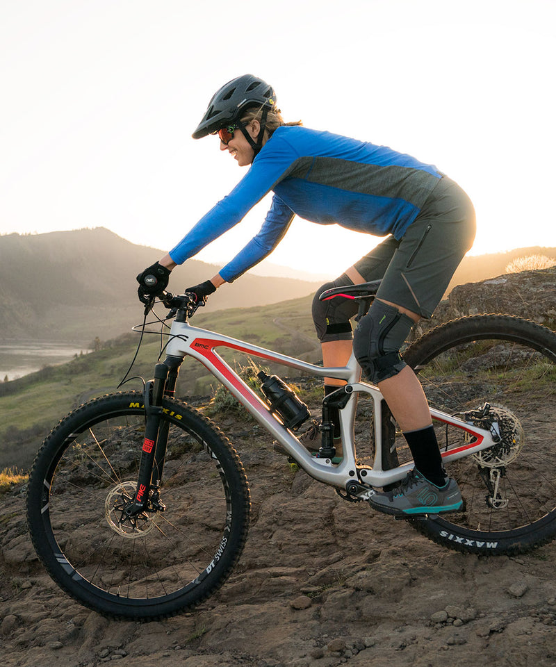 Women's IMBA Shorts