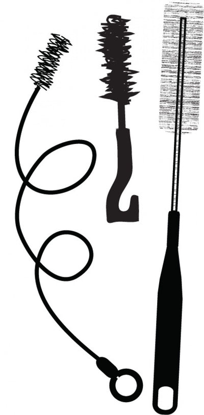 VelEau Cleaning Kit