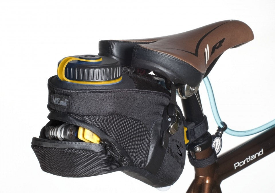 VelEau 42 Bicycle Mounted Hydration System