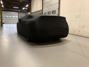 Nissan GTR (R35) Car Cover