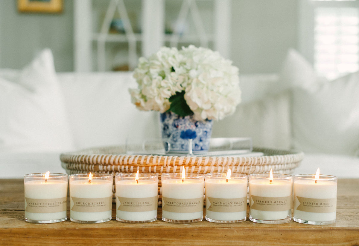 Retailers – Charleston Candle Co