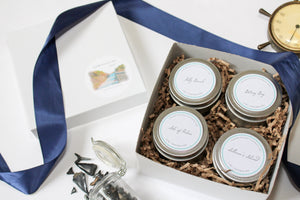 Lowcountry Coast Gift Set