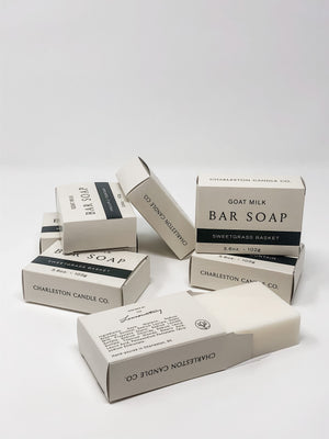 Signature Goat Milk Soap