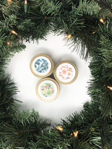 Holiday Trio Gift Set