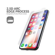 2.5D Glass Screen Protector for iPhone 6.5 inch 2018 and 2019-Clear