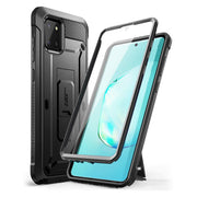 Galaxy Note10 Lite Unicorn Beetle Pro Rugged Holster Case-Black