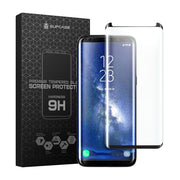 Galaxy S8 Plus Tempered Glass Screen Protector