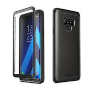 Galaxy Note9 Unicorn Beetle Neo Shockproof Case-Black