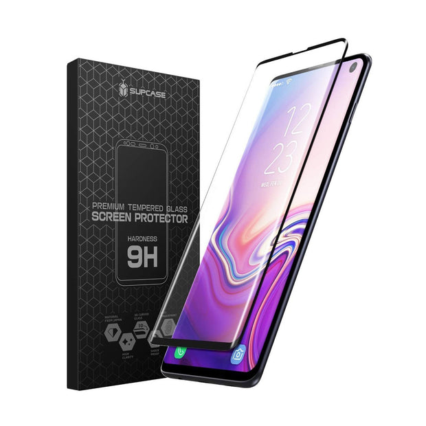 Samsung Galaxy S10 3D Glass Screen Protector (1-Pack)