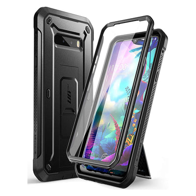 LG G8X ThinQ Unicorn Beetle Pro Rugged Case