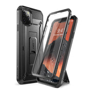 iPhone 11 Pro 5.8 inch Unicorn Beetle Pro Full Body Rugged Case-Black