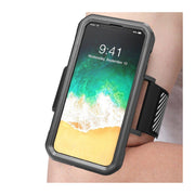 Running Mate Armband Case With Screen Protector for iPhone 5.8 inch 2017 2018 and 2019