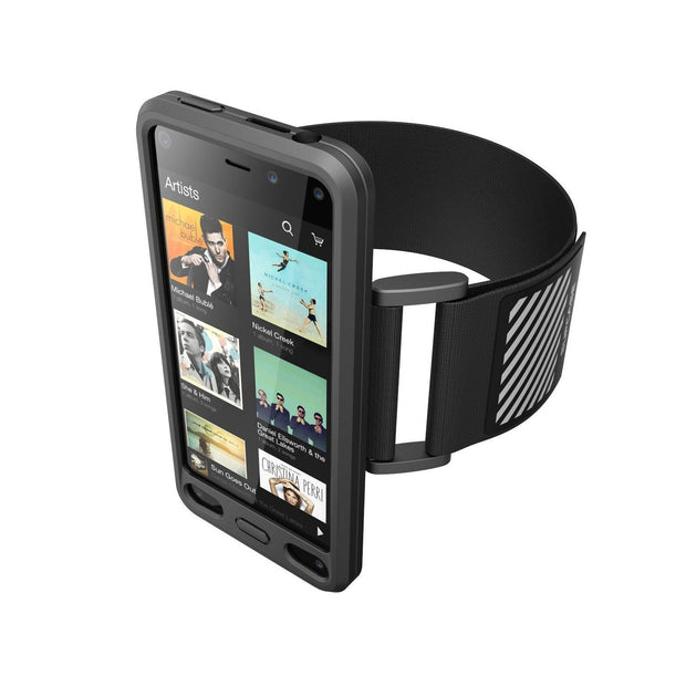 Amazon Fire Phone Easy Fitting Sport Case and Armband Combo by SUPCASE